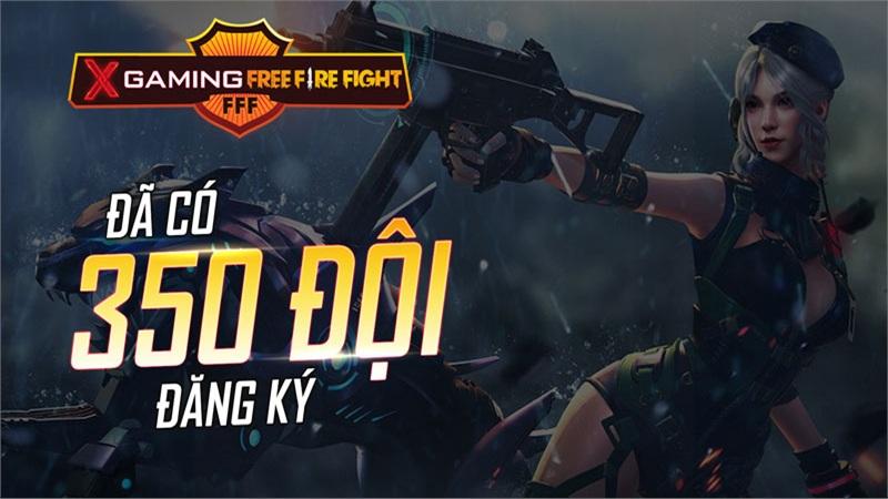 Xgaming Free Fight mùa 2: Chảo lửa thách đấu tiếp tục được mở rộng sau ngày mở đăng ký thứ 2