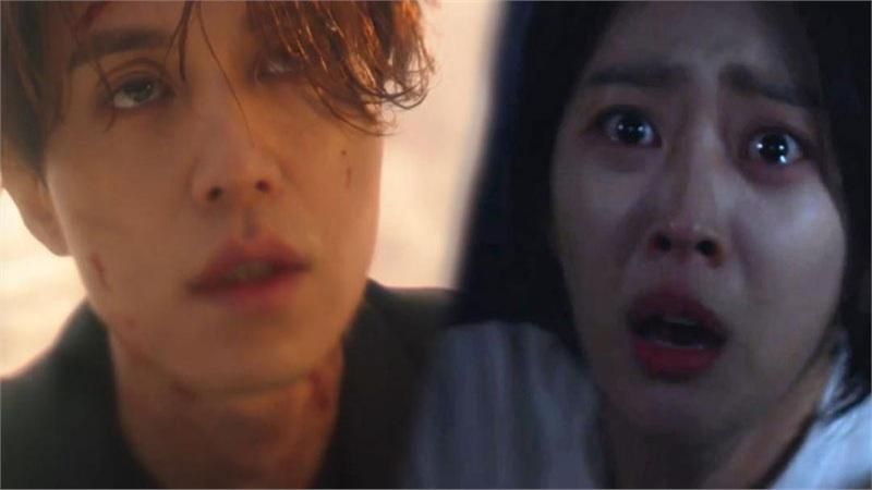 Preview 'Bạn trai tôi là hồ ly' tập 8: Không phải con, Jo Bo Ah là vợ của mãng xà?