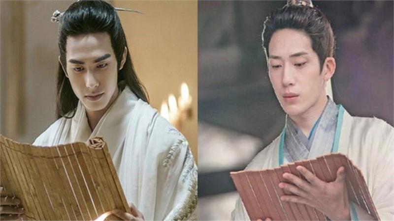 Phim đam mỹ 'Trương Công Án': Tống Uy Long không hợp vào vai cổ trang, già dặn hơn Tỉnh Bách Nhiên?
