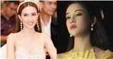 Đọ nhan sắc hai Thuý Kiều sắp lên sóng của điện ảnh Việt