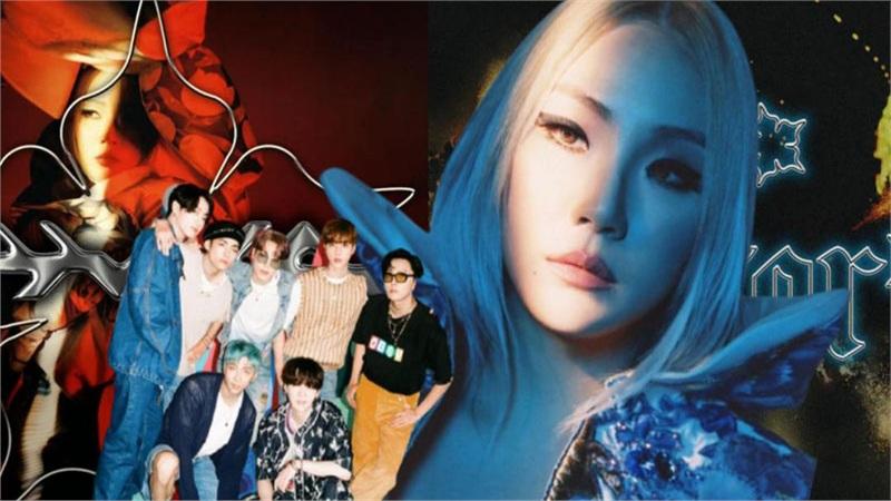 CL chia sẻ cảm xúc về kỷ lục Billboard Hot 100 của BTS