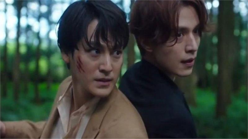 Rating 29/10: Phim 'Bạn trai tôi là hồ ly' của Lee Dong Wook và Jo Bo Ah quay lại mốc 5%