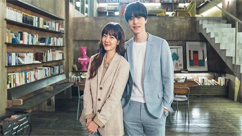 'Bạn trai tôi là hồ ly' chưa hết, Lee Dong Wook vội xác nhận hẹn hò Im Soo Jung