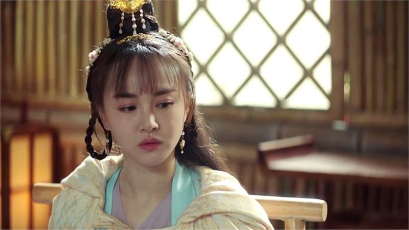 'Thâu tâm họa sư' tập 28: Không phải cô gái xuất thân thấp hèn, Hùng Hi Nhược chính là đương kim công chúa?