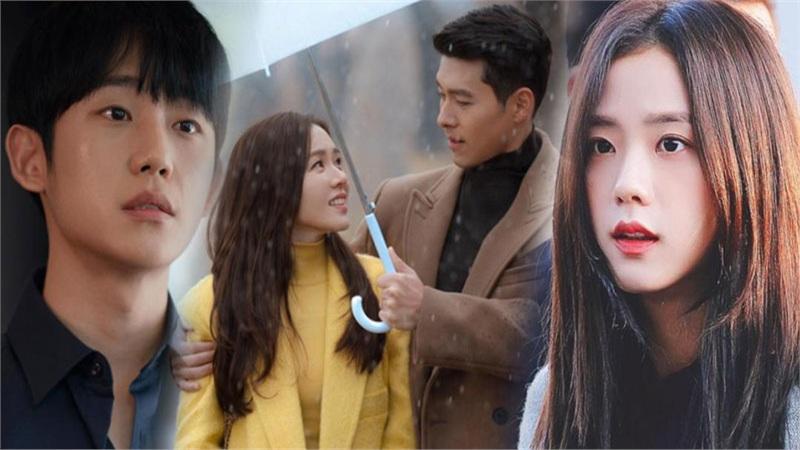Phim của Jisoo (Blackpink) - Jung Hae In có nguy cơ bị tẩy chay vì giống 'Hạ cánh nơi anh' Son Ye Jin