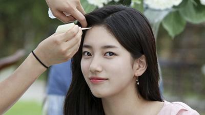 Động thái đầu tiên của 'Tình đầu quốc dân' Suzy hậu chia tay Lee Min Ho