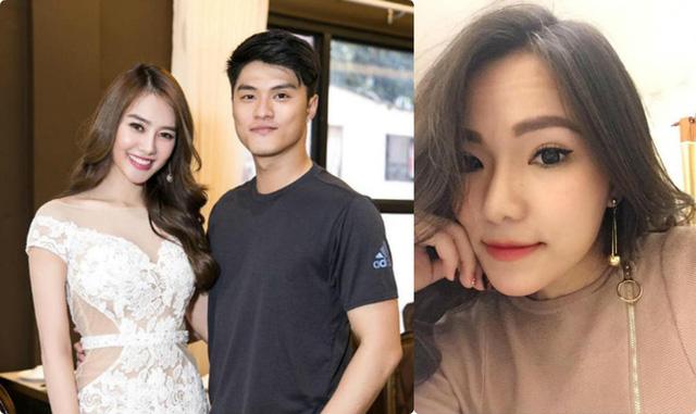 Linh Chi công khai tố vợ cũ Lâm Vĩnh Hải 'lén lút ngoại tình với bạn thân'