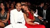 Tình cũ một thời Chris Brown bất ngờ chúc mừng sinh nhật Rihanna