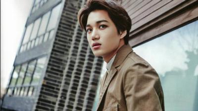 Kai (EXO) khẳng định khả năng diễn xuất với vai diễn hai mặt phức tạp