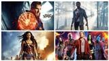 Vì sao dòng phim siêu anh hùng không có chỗ đứng tại 'mặt trận' Oscar?