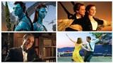 5 bộ phim đình đám trong lịch sử của lễ trao giải Oscar