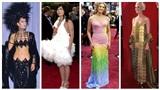 Điểm mặt những 'thảm họa' thời trang khó quên tại lịch sử lễ trao giải Oscar