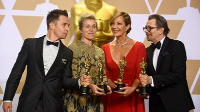 Lễ trao giải Oscar 2018: Bức tranh đa sắc của chủng tộc, đồng tính và nữ quyền