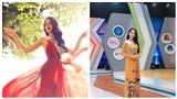 Hương Giang idol và hành trình đăng quang Hoa hậu Chuyển giới Quốc tế 2018