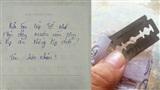 Kỷ vật của người yêu cũ: Người giữ thư tình, người để dao tem trong ví