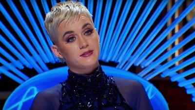 Fan Taylor Swift đi thi American Idol, Katy Perry phản ứng thế nào?