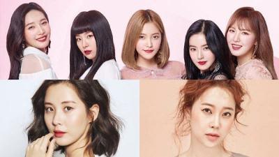 Red Velvet , Seohyun cùng 160 nghệ sĩ Hàn Quốc sang Triều Tiên biểu diễn