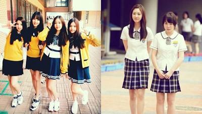 Báo động tình trạngcân nặng tăng nhanh nhưng chiều cao vẫn 'dậm chân tại chỗ' của học sinh Hàn Quốc