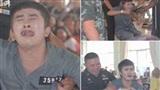 Trúng tuyển nghĩa vụ, nhiều nam thanh niên Thái Lan ngất xỉu, khóc lóc ăn vạ