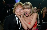 Quản lý của Ed Sheeran công khai ghét Taylor Swift