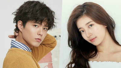 'Thế tử' Park Bo Gum và 'tình đầu quốc dân' Suzy lầm đầu 'nên duyên' trên màn ảnh?