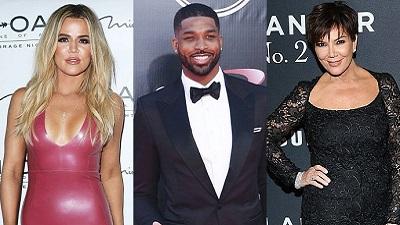 Kris Jenner bắt bạn trai Khloe Kardashian nộp phạt 10 triệu đô mỗi lần ngoại tình