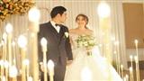 Rò rỉ hình ảnh trong đám cưới bí mật sau gần 2 năm ăn hỏi của cặp đôi Ngọc Lan - Thanh Bình?
