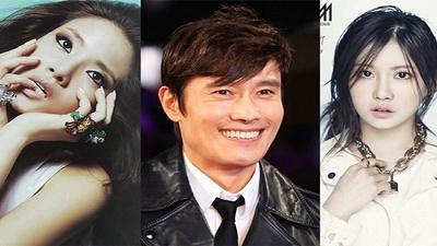 Loạt scandal bê bối nhất K-pop trong vòng 20 năm trở lại đây