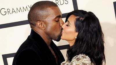Kim Kardashian chiêu đãi chồng bằng loạt ảnh nude nhân kỷ niệm ngày cưới