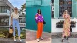 Trời vào hè, Quỳnh Anh Shyn cùng loạt hot girl Việt đua nhau diện đồ mát mẻ