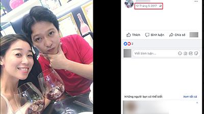 Tiết lộ hình ảnh chứng minh Trường Giang từng hẹn hò với Khánh My trong thời gian yêu Nhã Phương