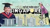Thế hệ trầm cảm ở Singapore: Đâu chỉ là bệnh tật, họ đang sống trong sợ hãi...
