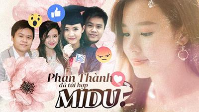 Chỉ với hành động khó hiểu này, netizen nghi ngờ Phan Thành đã tái hợp với Midu
