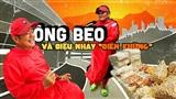 'Ông béo' và điệu nhảy 'điên khùng' trên phố Sài Gòn: Mỗi ngày 19 tiếng mưu sinh chạy đua với Tết