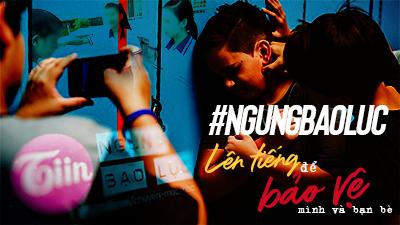 #Ngungbaoluc: Hãy mang học đường trở lại với những kí ức đẹp đẽ nhất!