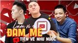 Bất ngờ gia thế 'khủng' của Youtuber Việt: Người sinh ra đã là Rick Kid, người thì 'chủ tịch giả nghèo'
