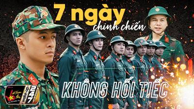 Hoàng Tôn, Gin Tuấn Kiệtvà loạt sao nhận định: 'Sau tất cả, tham gia Sao nhập ngũ là đúng đắn'