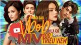 Những nghệ sĩ Vpop đình đám, sở hữu lượng fan 'khủng' nhưng vẫn chưa có MV 100 triệu view trên Youtube