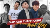 Những chàng trai Việt 'lột xác' ngoạn mục sau khi giảm cân khiến dân tình 'mắt tròn mắt dẹt'