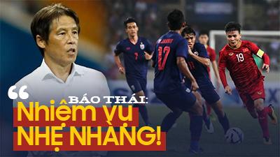 ĐT Thái Lan có HLV mới, báo Thái cho rằng bảng đấu với Việt Nam 'quá nhẹ nhàng'
