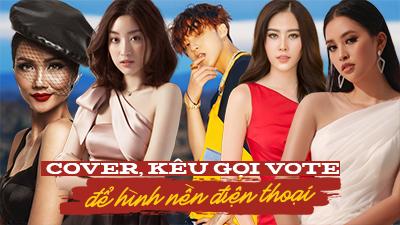 Điểm danh những người đẹp nổi tiếng gia nhập hội fangirl của Sơn Tùng M-TP