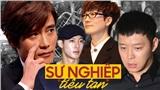 Showbiz Hàn Quốc và 11 scandal gây chấn động ngành công nghiệp giải trí