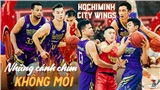 Hochiminh City Wings mùa giải VBA 2019: Hành trình của những cánh chim không mỏi