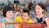 Sinh nhật cùng Tiin.vn: Lần thổi nến đáng nhớ của 27 trẻ xương thủy tinh khi những vết mổ chưa kịp liền sẹo...