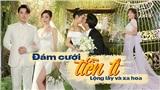 Đo độ chịu chi để tổ chức đám cưới lung linh như chuyện cổ tích của loạt sao Việt