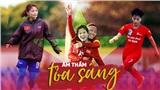 Trước Chung kết SEA Games, soi profile dàn cầu thủ của tuyển bóng đá nữ Việt Nam