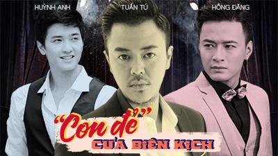 Những soái ca hoàn hảo đến mức hư cấu trên phim Việt: Nữ chính không yêu cũng bị chửi sấp mặt