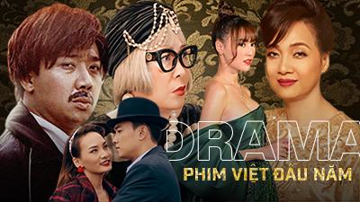 Drama phim Việt đầu năm: 'Gái già lắm chiêu 3' và 'Đôi mắt âm dương' bị tố 'nổ quá đà', một drama khác liên quan tới Trấn Thành