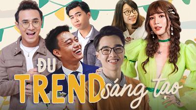 Khi người nổi tiếng đu trend, ca dao tục ngữ cũng thành 'trend đu'
