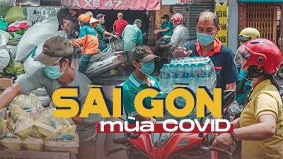 Có một Sài Gòn 'đậm đà' tình người!